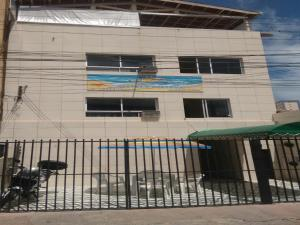 Ilha do Sol - Hostel & Pousada, Pensionen  Fortaleza - big - 7