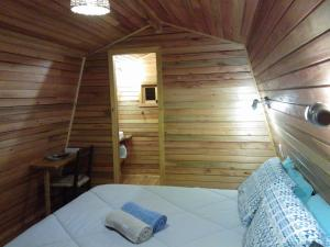 One-Bedroom Chalet 3