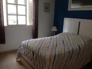One-Bedroom Apartment (2 Adults+2 children or 3 Adults) - No Sea View