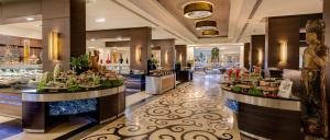 Susesi Luxury Resort, Resorts  Belek - big - 156