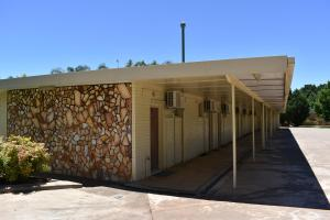 Motel Riverina, Motel  Leeton - big - 27