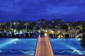 Susesi Luxury Resort, Resorts  Belek - big - 166