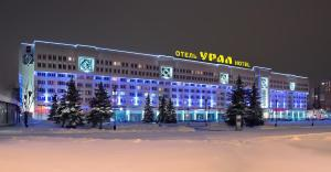 Photo of Hotel Ural