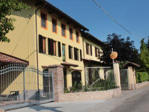Locazione turistica Barbera, Apartments  Nizza Monferrato - big - 5