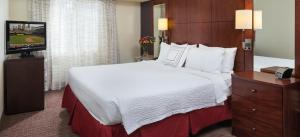 Two-Bedroom King Suite with Sofa Bed