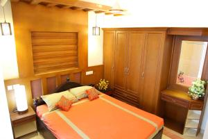 Atlantic Airport Apartments, Appartamenti  Nedumbassery - big - 24