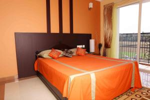Atlantic Airport Apartments, Appartamenti  Nedumbassery - big - 5