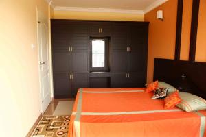 Atlantic Airport Apartments, Appartamenti  Nedumbassery - big - 6