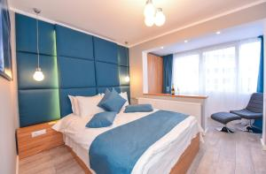 Appartamento Grand Accommodation Apartments, Bucarest