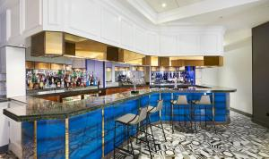 DoubleTree by Hilton Dartford Bridge, Отели  Дартфорд - big - 75