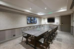 DoubleTree by Hilton Dartford Bridge, Отели  Дартфорд - big - 30