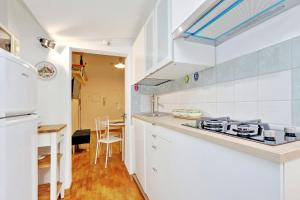 Cozy Borgo - My Extra Home, Apartmány  Řím - big - 3