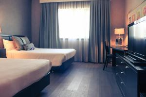 Superior Room with 2 Double Beds