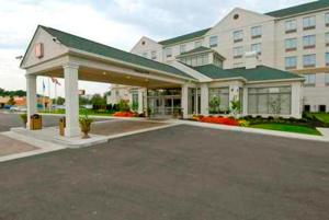 Hilton Garden Inn Columbus University Area