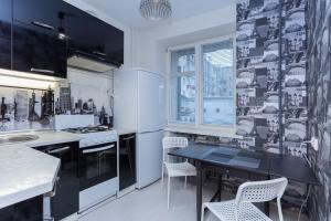 Apartment Cherry Blue, Appartamenti  Minsk - big - 5