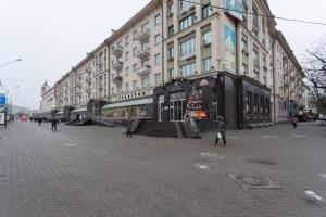 Apartment Cherry Blue, Appartamenti  Minsk - big - 2