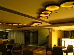 The Madison, Hotels  Neu-Delhi - big - 23
