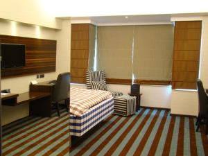 The Madison, Hotel  Nuova Delhi - big - 24