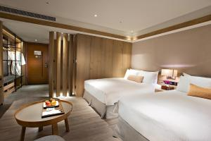 Hotel Royal Chihpin, Hotely  Wenquan - big - 10