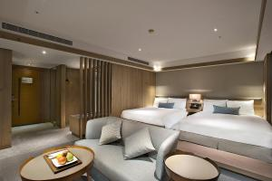 Hotel Royal Chihpin, Hotely  Wenquan - big - 44