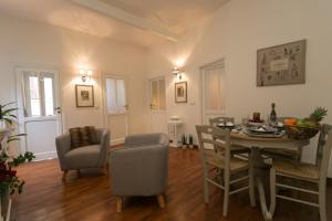 S.Angelo Terrace sq Navona, Apartmány  Řím - big - 1