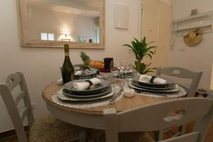 S.Angelo Terrace sq Navona, Apartmány  Řím - big - 5
