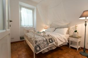 S.Angelo Terrace sq Navona, Apartmány  Řím - big - 35