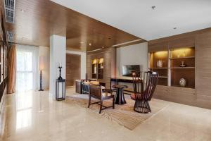 AYANA Residences Luxury Apartment, Apartments  Jimbaran - big - 31