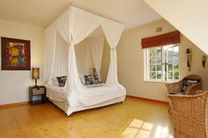 Double Room with Balcony 1
