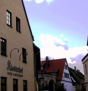 Photo of Hotel & Restaurant Klosterhof
