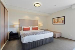 CBD Executive Apartments, Apartmánové hotely  Rockhampton - big - 22