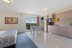 CBD Executive Apartments, Residence  Rockhampton - big - 21