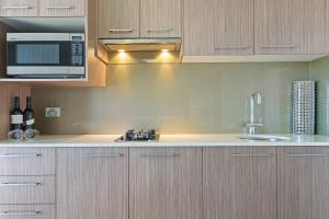 CBD Executive Apartments, Apartmánové hotely  Rockhampton - big - 3