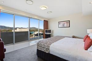 CBD Executive Apartments, Apartmánové hotely  Rockhampton - big - 4
