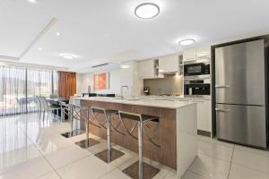 CBD Executive Apartments, Apartmánové hotely  Rockhampton - big - 25