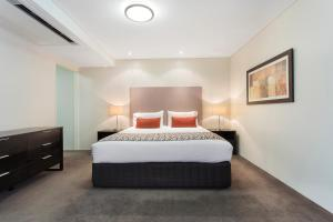 CBD Executive Apartments, Apartmánové hotely  Rockhampton - big - 24