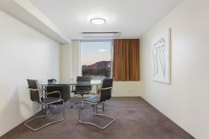 CBD Executive Apartments, Apartmánové hotely  Rockhampton - big - 19