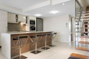 CBD Executive Apartments, Apartmánové hotely  Rockhampton - big - 18