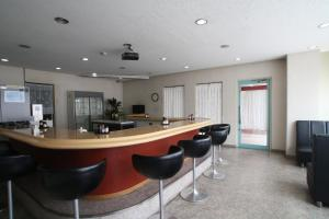Business Hotel Star, Hotels  Beppu - big - 7