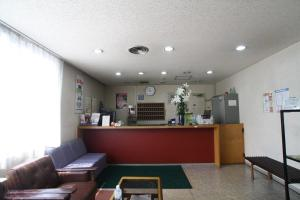 Business Hotel Star, Hotels  Beppu - big - 6