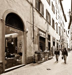 Appartamento Heart of Florence, Firenze