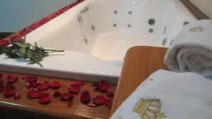 Deluxe Double Room with Bath