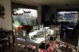 B&B Villa Egmont, Bed & Breakfast  Zottegem - big - 31