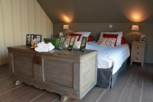 B&B Villa Egmont, Bed & Breakfast  Zottegem - big - 50