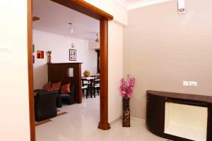 Atlantic Airport Apartments, Appartamenti  Nedumbassery - big - 29