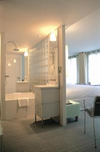Kube Double or Twin Room
