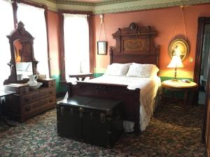 Geiger Victorian Bed and Breakfast, Bed and Breakfasts  Tacoma - big - 13