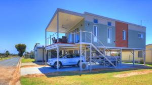DC on the Lake, Holiday parks  Mulwala - big - 25