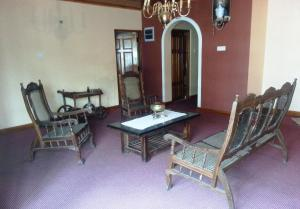 Bambarakale Holiday Resort, Locande  Nuwara Eliya - big - 12