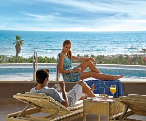Susesi Luxury Resort, Resorts  Belek - big - 41